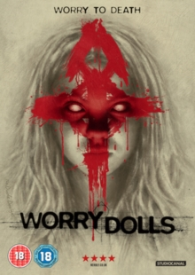Worry Dolls, DVD