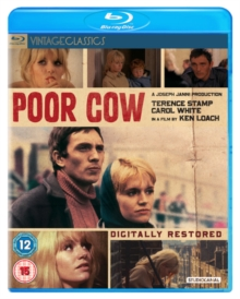 Poor Cow, Blu-ray BluRay