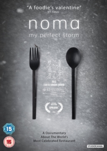 Noma My Perfect Storm, DVD