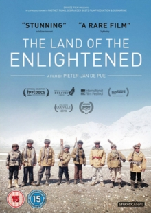 The Land of the Enlightened, DVD