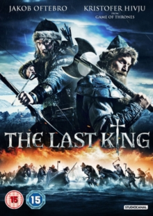 The Last King, DVD