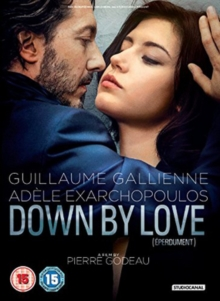 Down By Love, DVD DVD