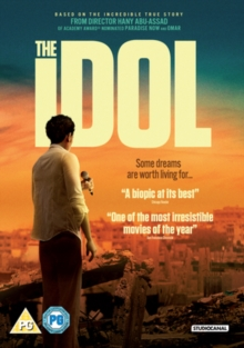 The Idol, DVD DVD