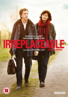 Irreplaceable, DVD