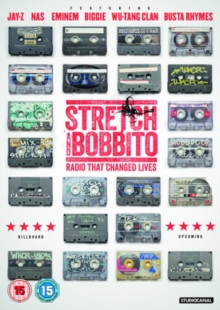 Stretch and Bobbito - Radio That Changed Lives, DVD