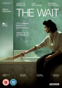 The Wait, DVD