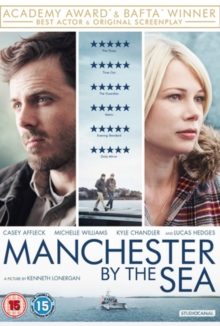 Manchester By the Sea, DVD DVD