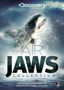 Air Jaws Collection, DVD