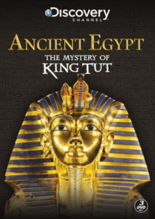 Ancient Egypt: The Mystery of King Tut, DVD