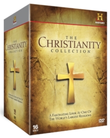 The Christianity Collection, DVD DVD