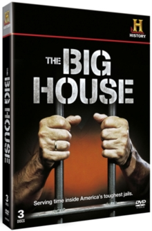 The Big House, DVD DVD
