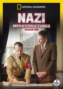 National Geographic: Nazi Megastructures, DVD  DVD