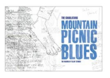 The Charlatans: Mountain Picnic Blues - The Making of Tellin'..., DVD DVD