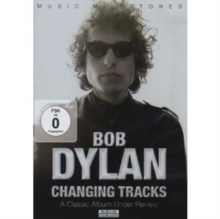 Bob Dylan: Changing Tracks, DVD