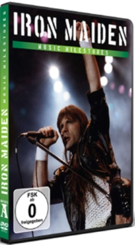 Music Milestones: Iron Maiden, DVD
