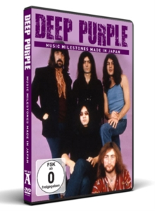 Deep Purple: Made in Japan - A Critical Review, DVD