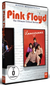 Pink Floyd: Ummagumma - the Ultimate Critical Review, DVD