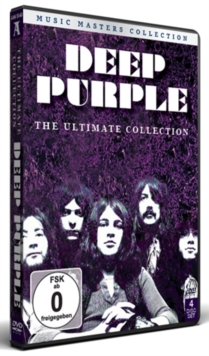 Deep Purple: The Ultimate Collection, DVD