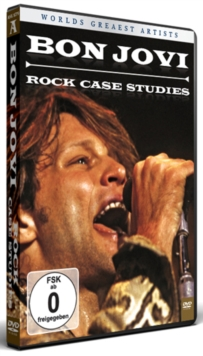 Bon Jovi: World's Greatest Artists - Rock Case Studies, DVD
