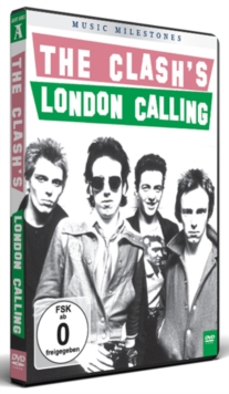 The Clash: The Clash's London Calling, DVD