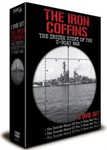 The Iron Coffins - The Inside Story of the U-boat War, DVD