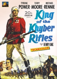 King of the Khyber Rifles, DVD