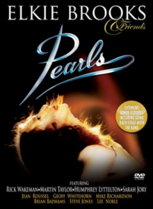 Elkie Brooks and Friends: Pearls, DVD