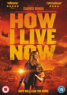 How I Live Now, DVD