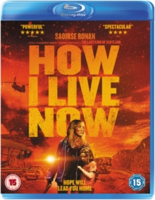 How I Live Now, Blu-ray