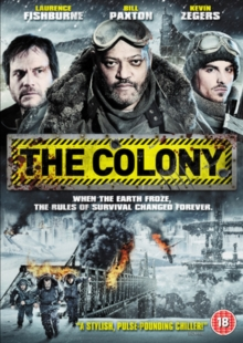 The Colony, DVD
