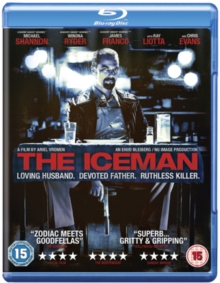 The Iceman, Blu-ray BluRay