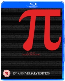 Pi, Blu-ray  BluRay