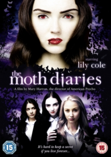 The Moth Diaries, DVD
