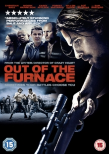 Out of the Furnace, DVD
