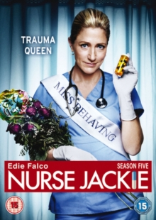 Nurse Jackie: Season 5, DVD