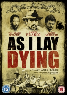 As I Lay Dying, DVD
