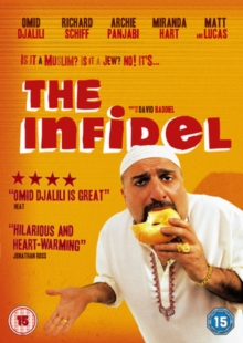 The Infidel, DVD
