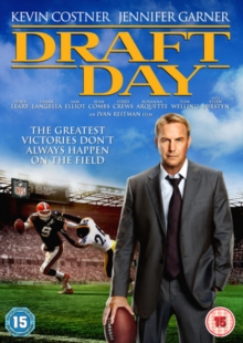 Draft Day, DVD