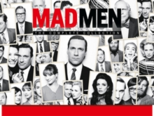 Mad Men: The Complete Collection, Blu-ray