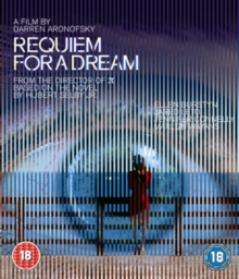 Requiem for a Dream, Blu-ray  BluRay