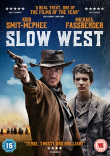 Slow West, DVD  DVD