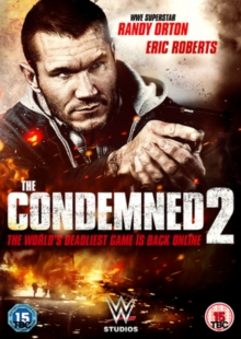 The Condemned 2, DVD