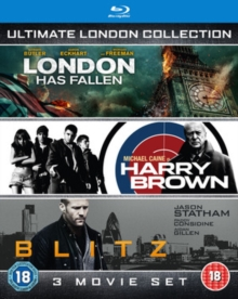 The Ultimate London Collection, Blu-ray