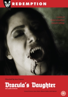 Dracula's Daughter, DVD