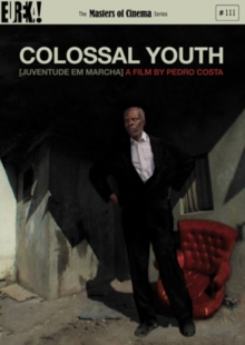 Colossal Youth - The Masters of Cinema Series, DVD