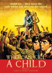Who Can Kill a Child?, DVD