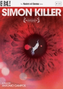 Simon Killer, DVD