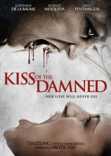 Kiss of the Damned, DVD