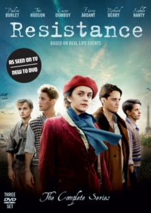 Resistance: The Complete Series, DVD