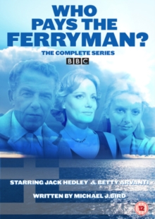 Who Pays the Ferryman?: The Complete Series, DVD